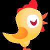 36-bird