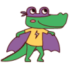 SuperCrocodile